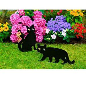 """Magnet 3Pagen 2 strašiaci """"Čierna mačka"""""""