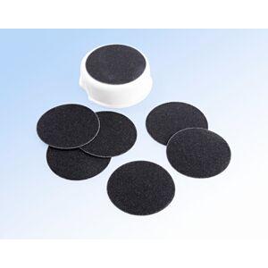 Magnet 3Pagen 6-dielna súprava náhradných podložiek