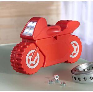 """Magnet 3Pagen 22-dielna súprava náradia """"Motocykel"""""""