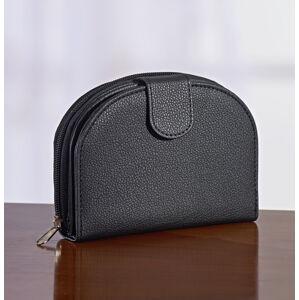 """Magnet 3Pagen Peňaženka """"Lisa"""" čierna"""