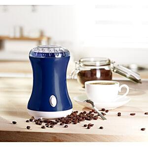 Magnet 3Pagen Elektrický mlynček na kávu modrá