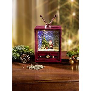 Magnet 3Pagen Vianočná televízia