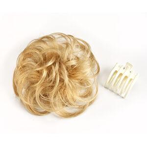 Magnet 3Pagen Prameň vlasov so sponou blond