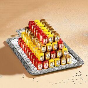 Magnet 3Pagen Čokoládové súdky