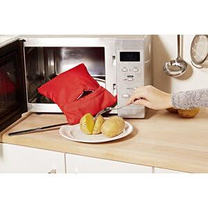 Magnet 3Pagen Vrecko na varenie zemiakov v mikrovlnnej rúre