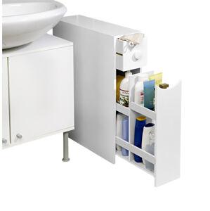 Magnet 3Pagen Kúpeľňová skrinka biela