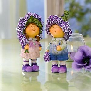 Magnet 3Pagen 1 kvetinové dieťa + 1 kvetinové dieťa