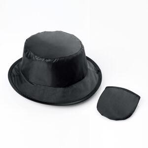 Magnet 3Pagen Klobúčik proti dažďu čierna