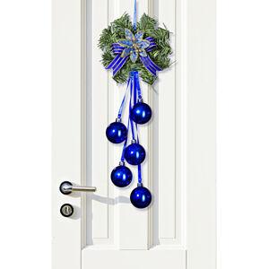 Magnet 3Pagen Vianočná dekorácia na dvere