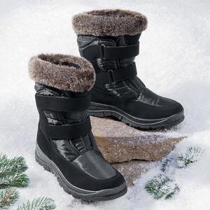 """Magnet 3Pagen Zimné topánky """"Snow"""", béžová 38"""