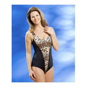 Magnet 3Pagen Plavky, leopardí vzor 50/52