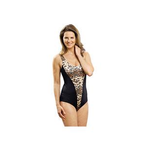 Magnet 3Pagen Plavky, leopardí vzor 38/40
