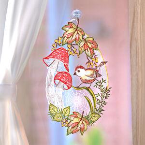 """Magnet 3Pagen Okenná dekorácia """"Jeseň"""""""