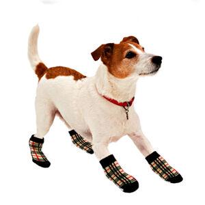 """Magnet 3Pagen Ponožky pre psov """"Kocka"""" veľké 110x40mm"""