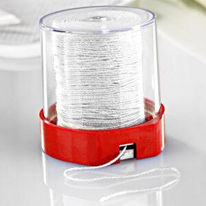 Magnet 3Pagen Povrázok v zásobníku, červená