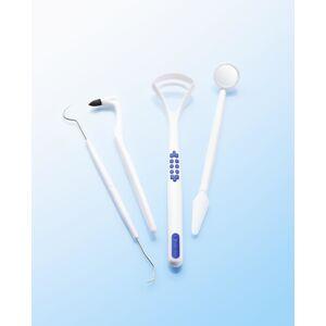 Magnet 3Pagen 4-dielna súprava na starostlivosť o zuby
