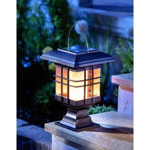 Magnet 3Pagen Solárny lampáš 4 v 1