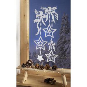 """Magnet 3Pagen Obrázok na okno """"Hviezdy"""""""