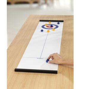 Magnet 3Pagen Stolná hra Curling