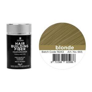 """Magnet 3Pagen """"Vlasy"""" pre zväčšenie objemu blond"""