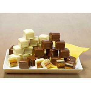 """Magnet 3Pagen Domino kocky """"Biela čokoláda"""""""