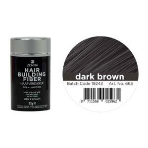 """Magnet 3Pagen """"Vlasy"""" pre zväčšenie objemu tmavohnedá"""