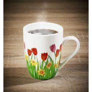 """Magnet 3Pagen Šálka na kávu """"Tulipány"""""""