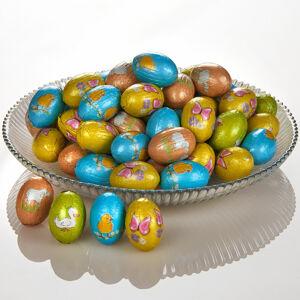 Magnet 3Pagen 40 veľkonočných vajíčok