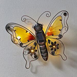 Magnet 3Pagen Solárny motýľ