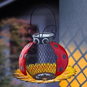 Magnet 3Pagen Solárne kŕmidlo pre vtáčiky