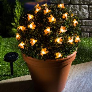"""Magnet 3Pagen Solárna svetelná reťaz """"Včely"""""""