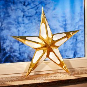 Magnet 3Pagen Veľká LED hviezda