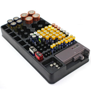 Magnet 3Pagen Box na batérie so skúšačkou